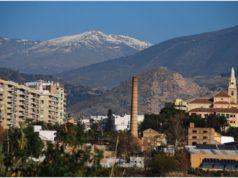Rutas en coche por Granada
