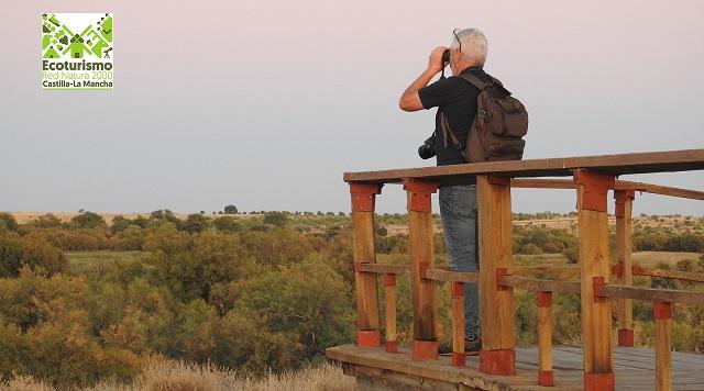 Ecoturismo en Castilla-La Mancha