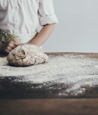 Platos típicos de la gastronomía