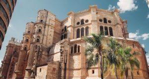 Ciudad de Málaga, Catedral