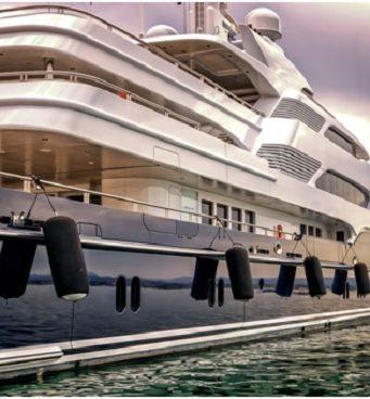 Yate vs barco