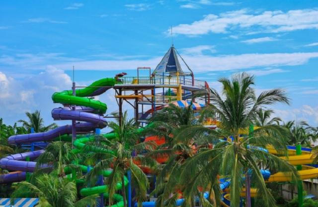Aquaventuras Park
