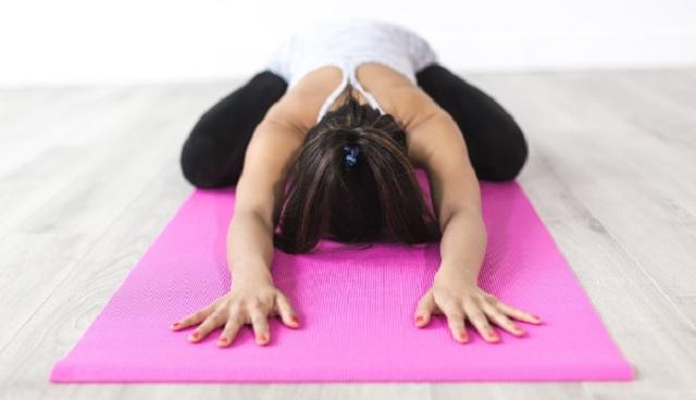 Yoga, beneficios