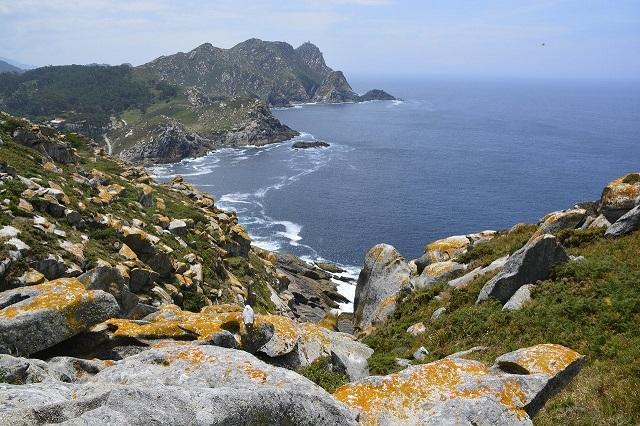 Galicia, destino de moda para alquilar un barco