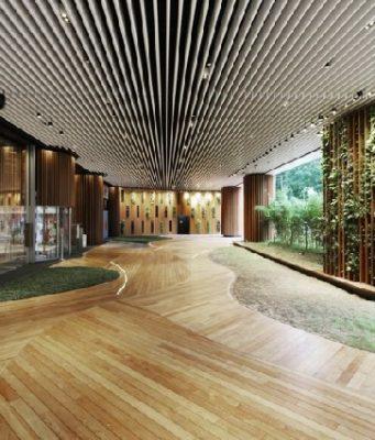 Control de gestión administrativa de un hotel