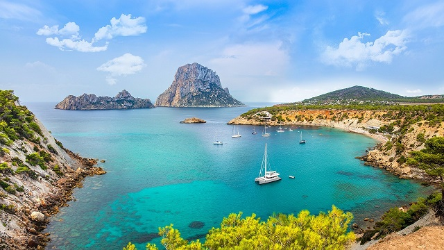 Ibiza. Sant Antoni