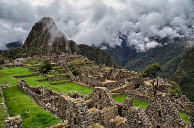Lugares espectaculares: Machu Picchu, destino obligatorio