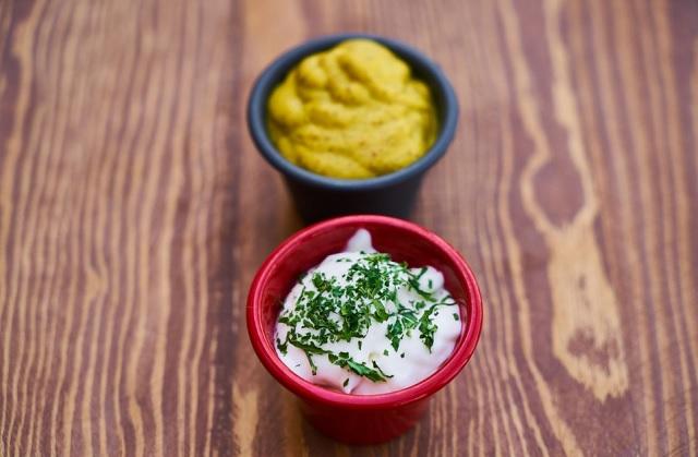 Entr¿Cómo conseguir la mayonea perfecta?egado